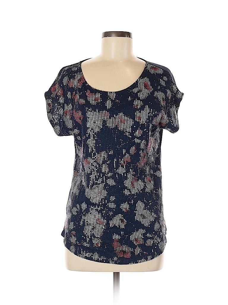 Crosby Women Short Sleeve T-Shirt Size M