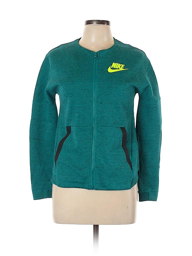 Nike Women Jacket Size XL