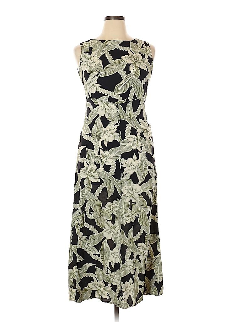 Tommy Bahama Women Casual Dress Size 10
