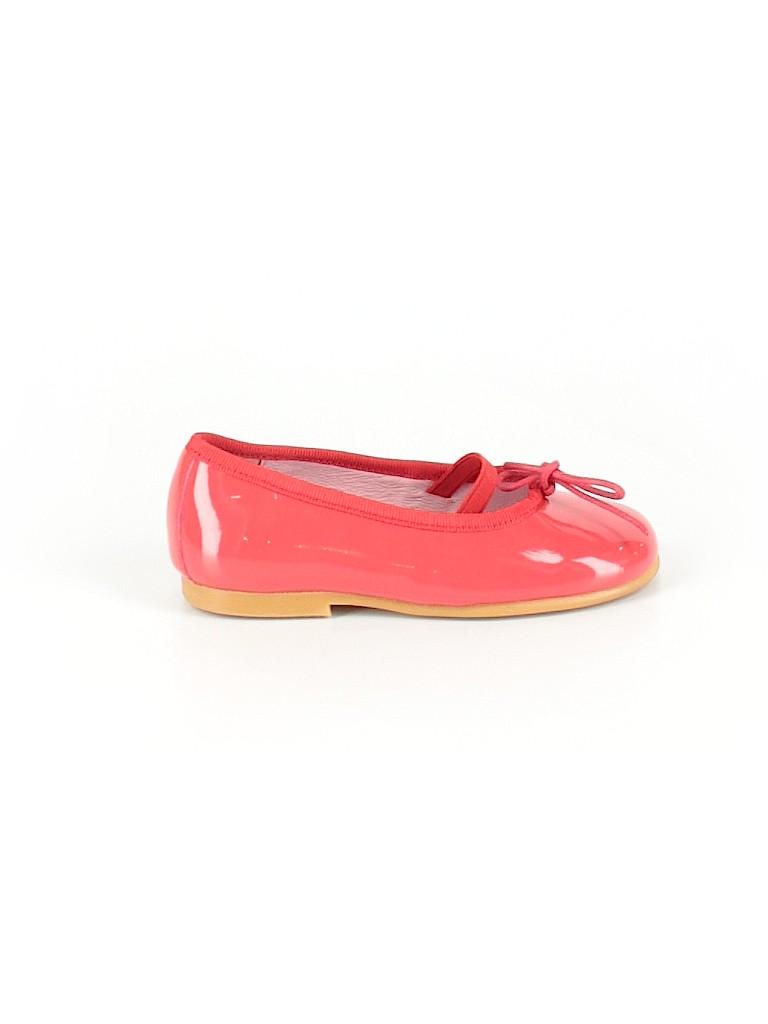 Jacadi Girls Dress Shoes Size 26 (EU)