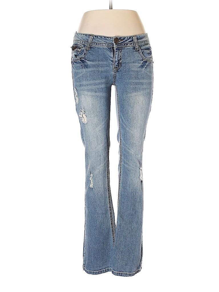 Wallflower Women Jeans Size 11