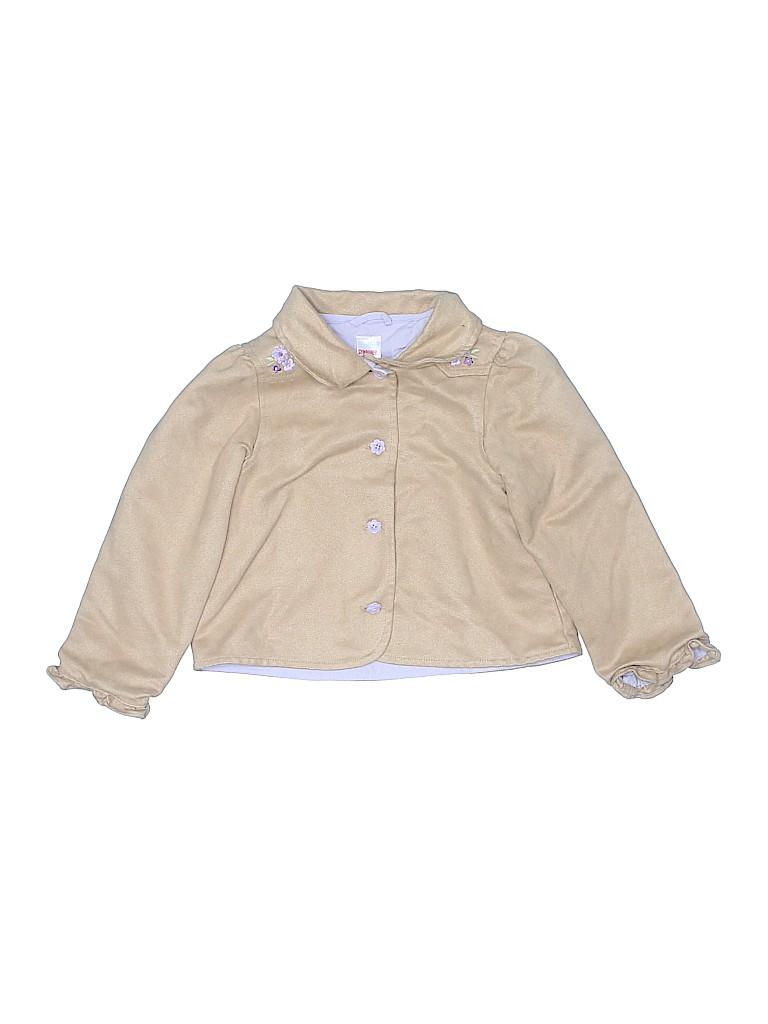 Gymboree Girls Jacket Size 5T