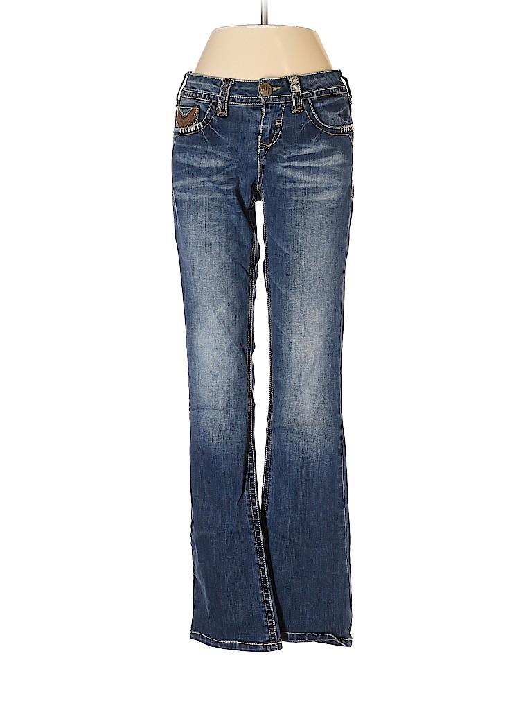 Wallflower Women Jeans Size 5