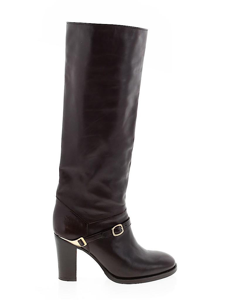 A.P.C. Women Boots Size 37 (EU)
