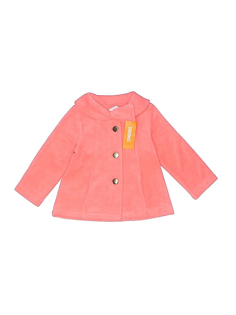 Gymboree Girls Coat Size 2T - 3T