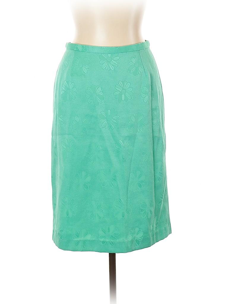 Neiman Marcus Women Casual Skirt Size 10