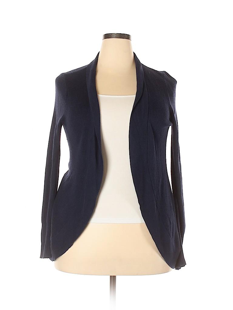 A New Day Women Cardigan Size XL