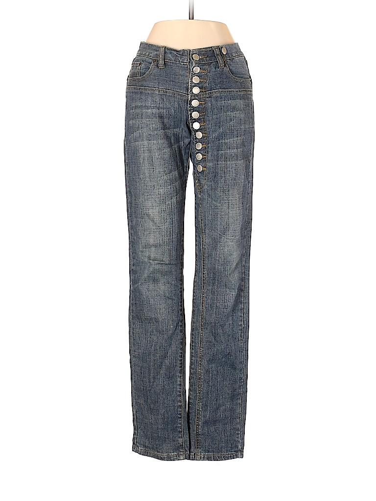 Assorted Brands Women Jeans 26 Waist