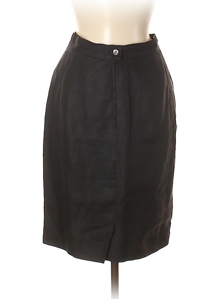 Max Mara Women Casual Skirt Size Med (2)