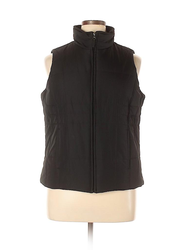 Athletic Works Women Vest Size 12 - 14