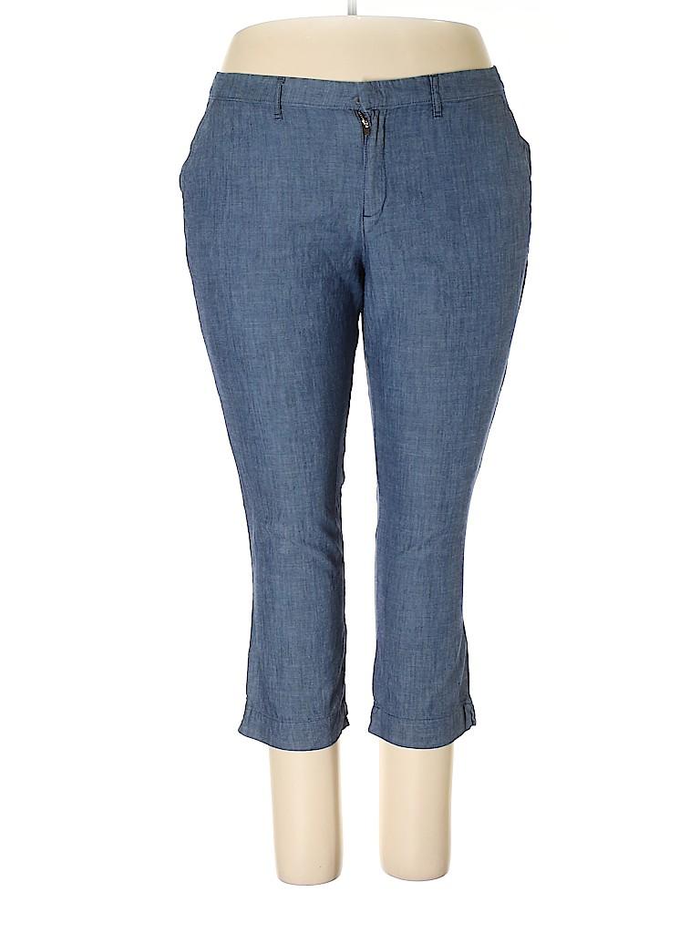Old Navy Women Dress Pants Size 18 (Plus)