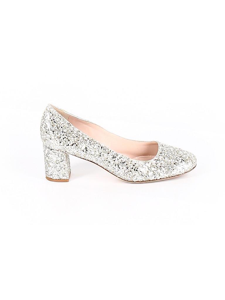 Kate Spade New York Women Heels Size 6