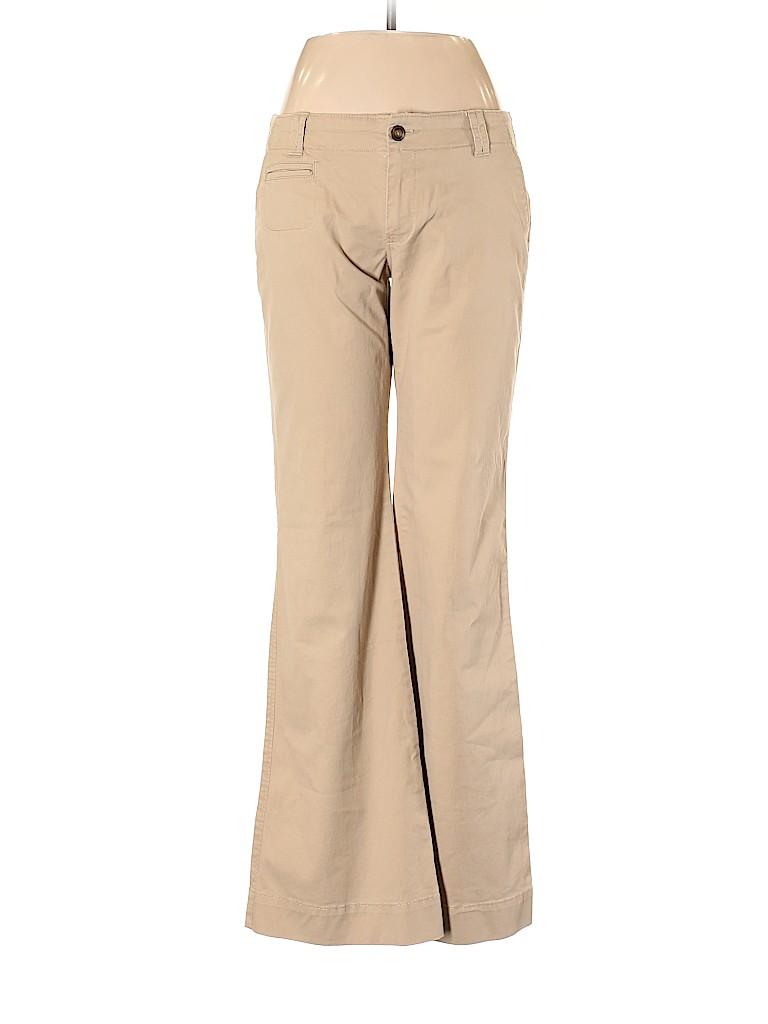 Old Navy Women Khakis Size 8