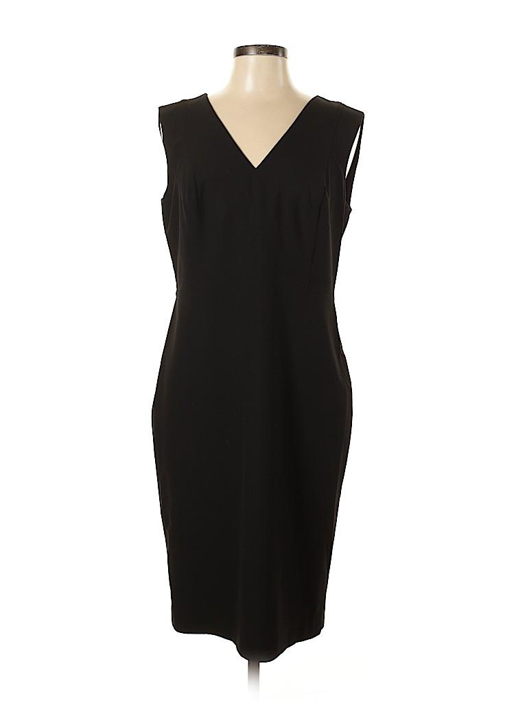 Ann Taylor Women Casual Dress Size 12