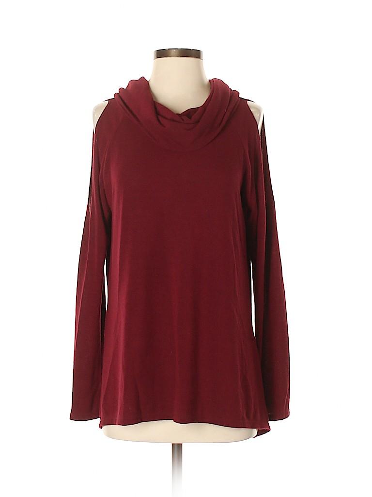 Ariella Women Pullover Sweater Size S