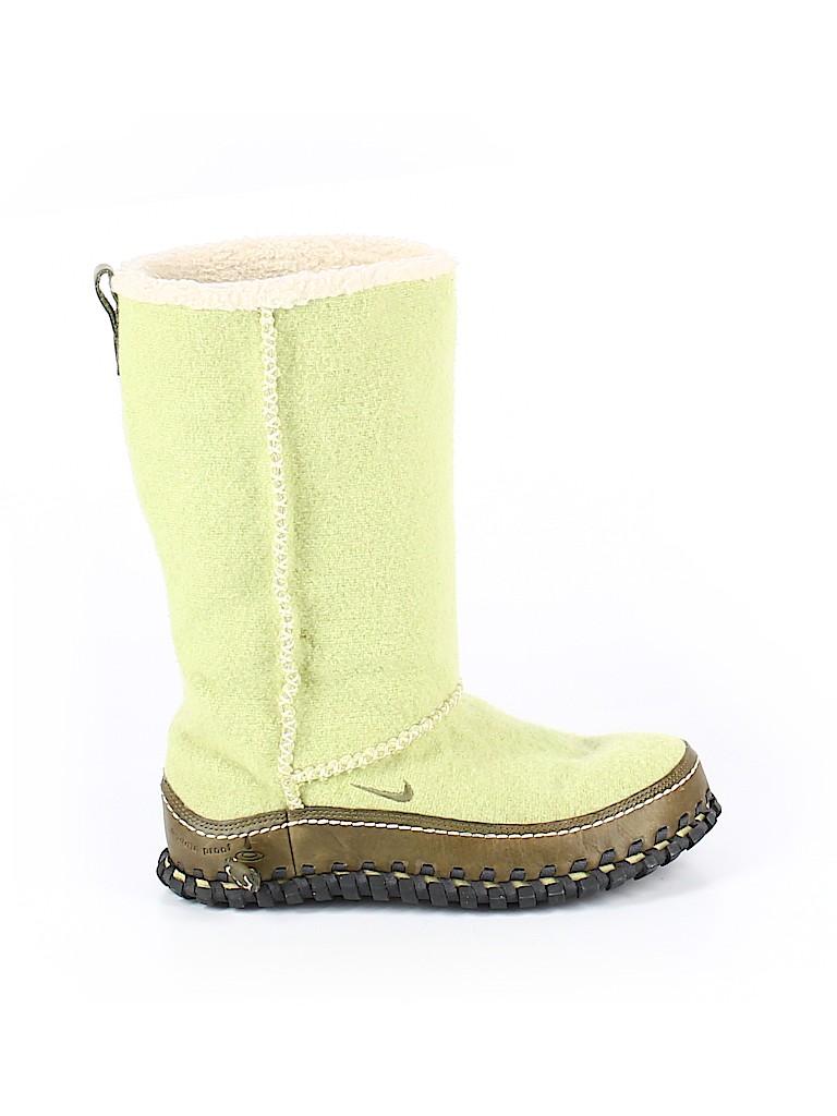 Nike Women Boots Size 8