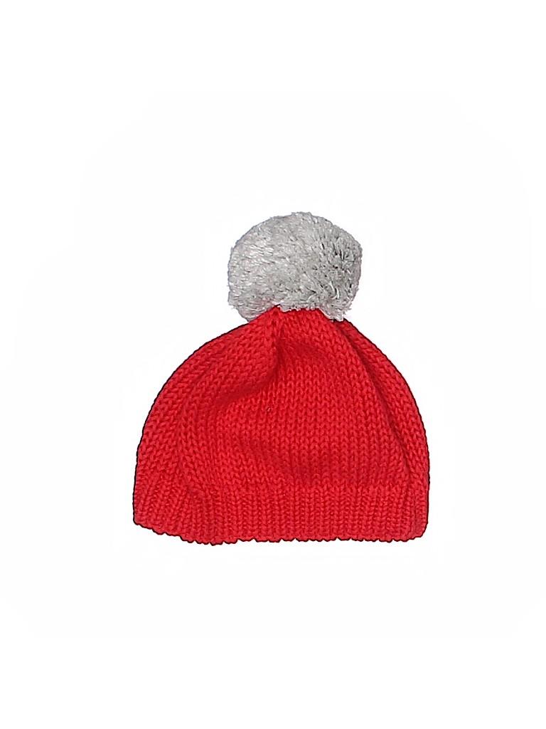 Baby Gap Boys Winter Hat Size 3-6 mo