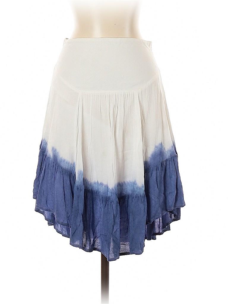 Free People Women Casual Skirt Size XS