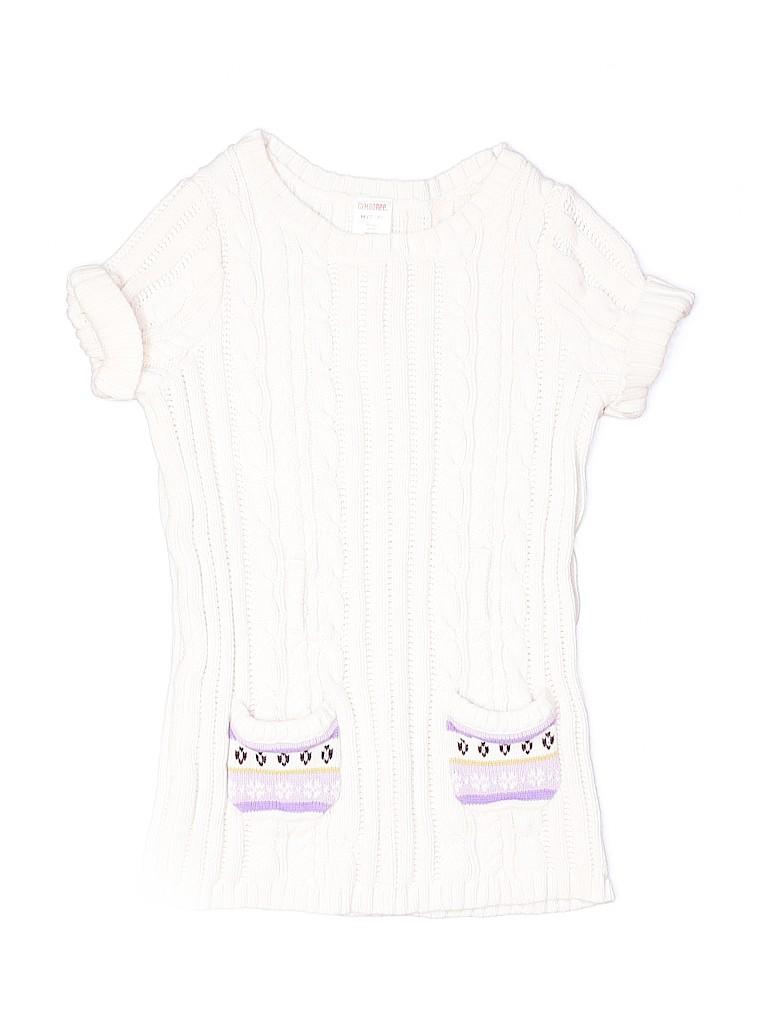 Gymboree Girls Short Sleeve Top Size 7 - 8
