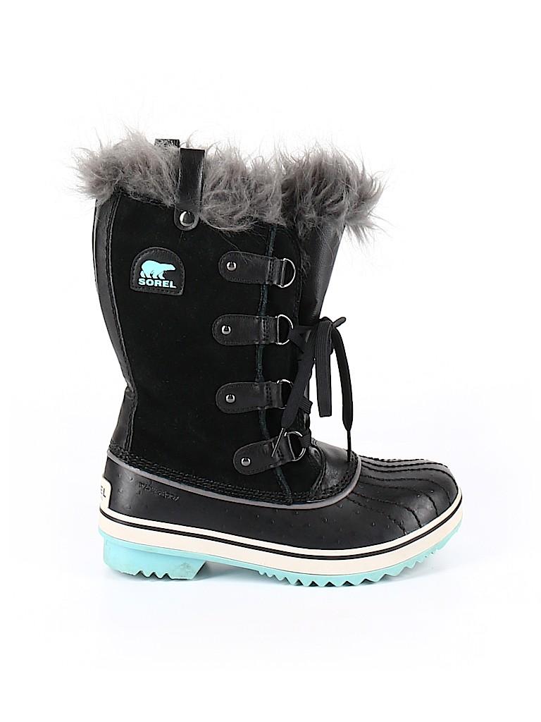 Sorel Women Boots Size 4