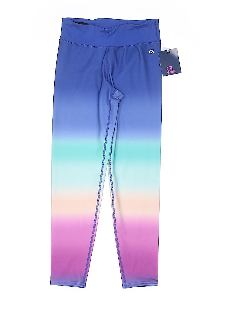 Gap Kids Girls Active Pants Size X-Large (Youth)
