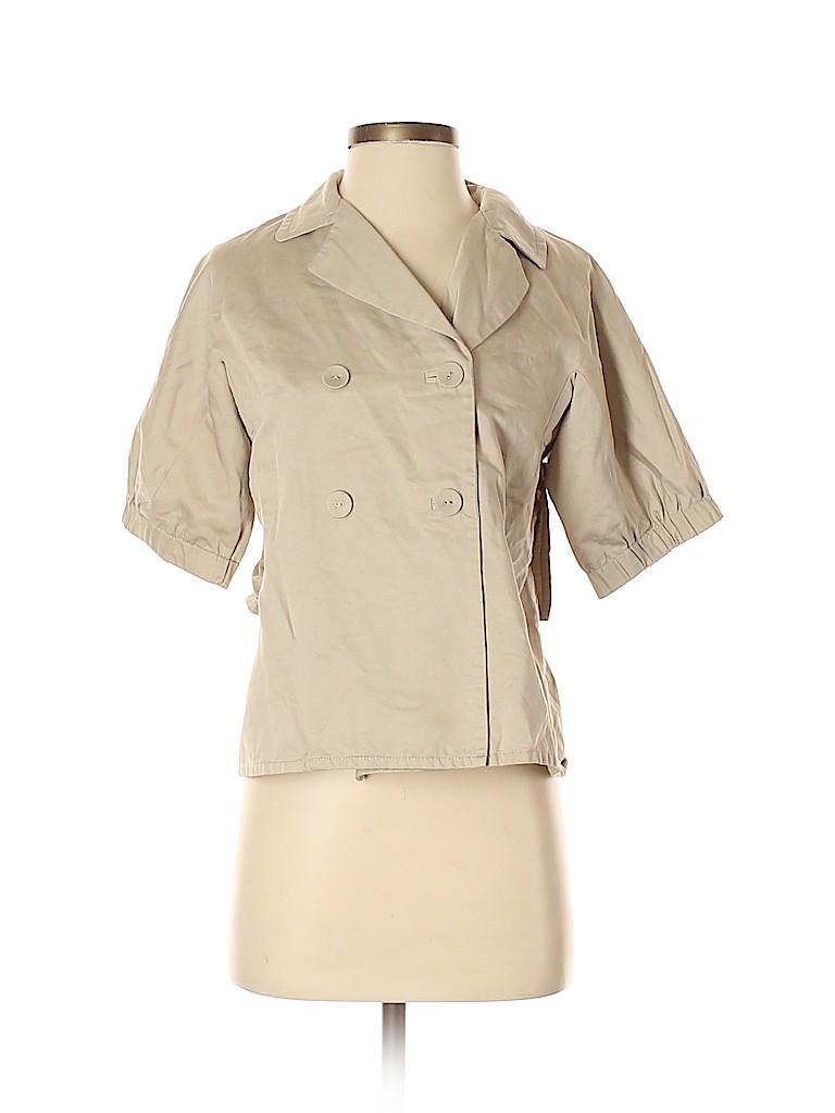 Body By Victoria Women Jacket Size 4