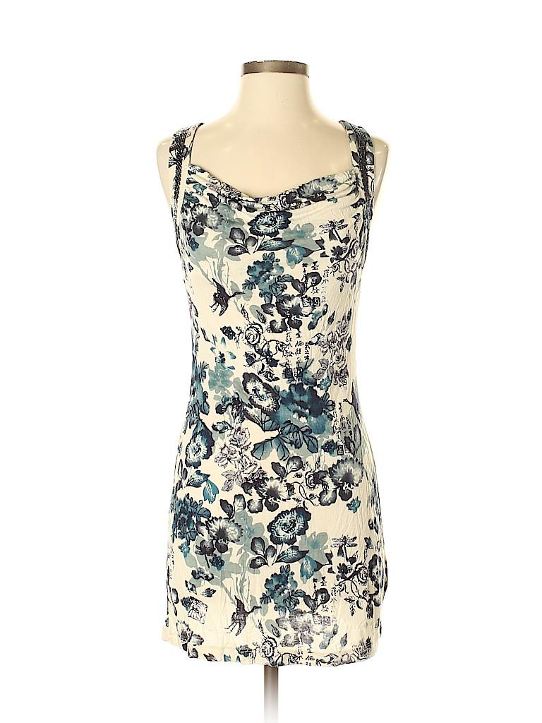 Guess Women Casual Dress Size S