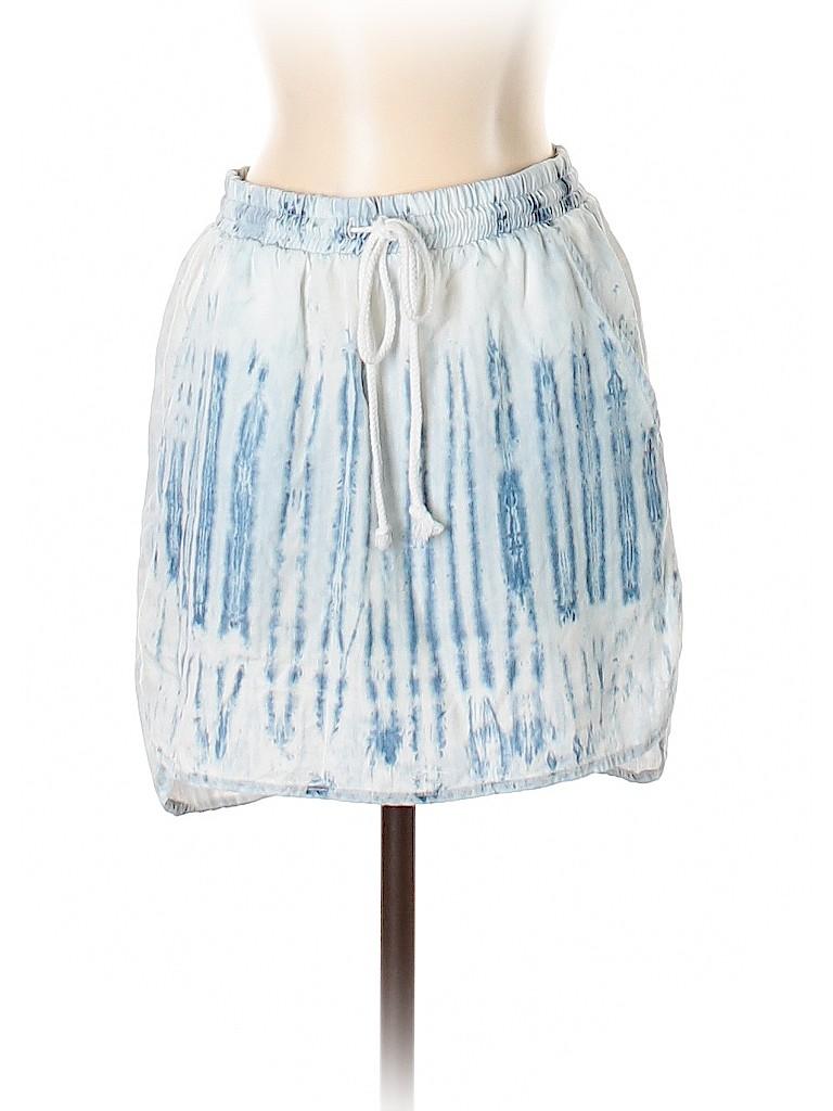 Cloth & Stone Women Casual Skirt Size XS