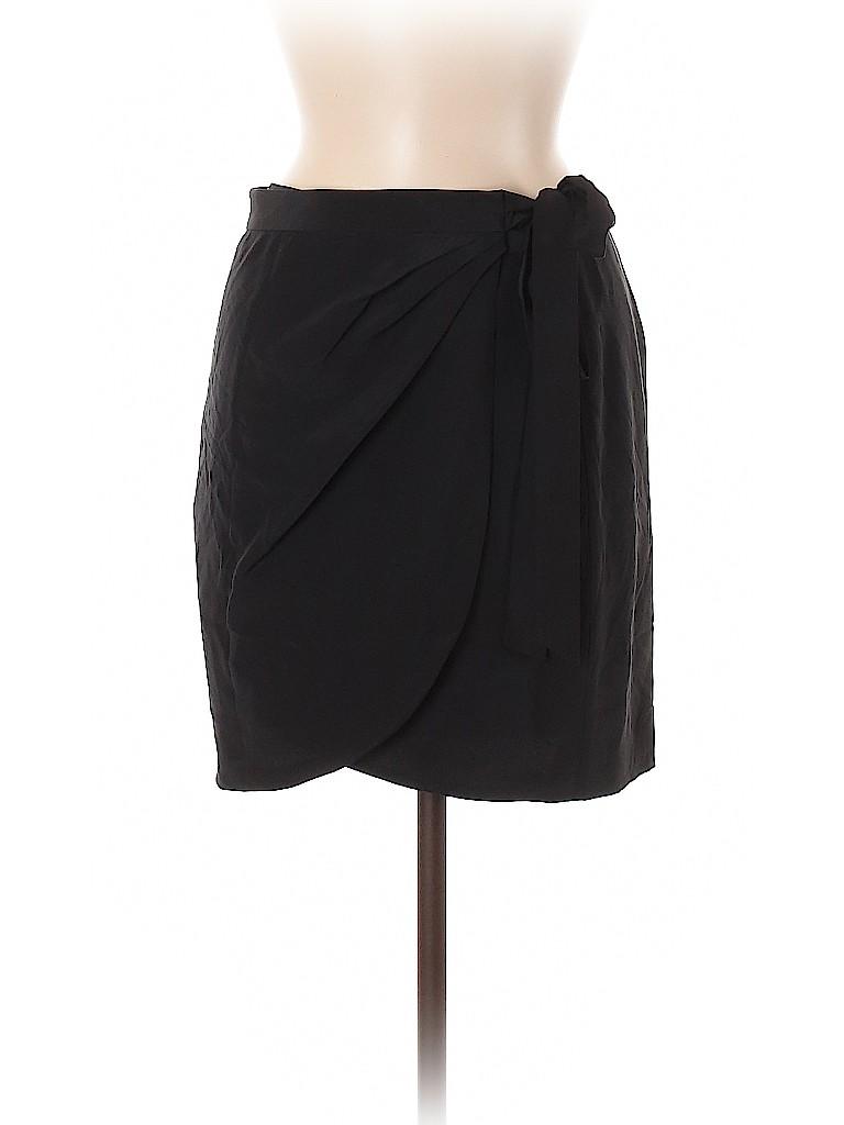 C. Wonder Women Silk Skirt Size 4