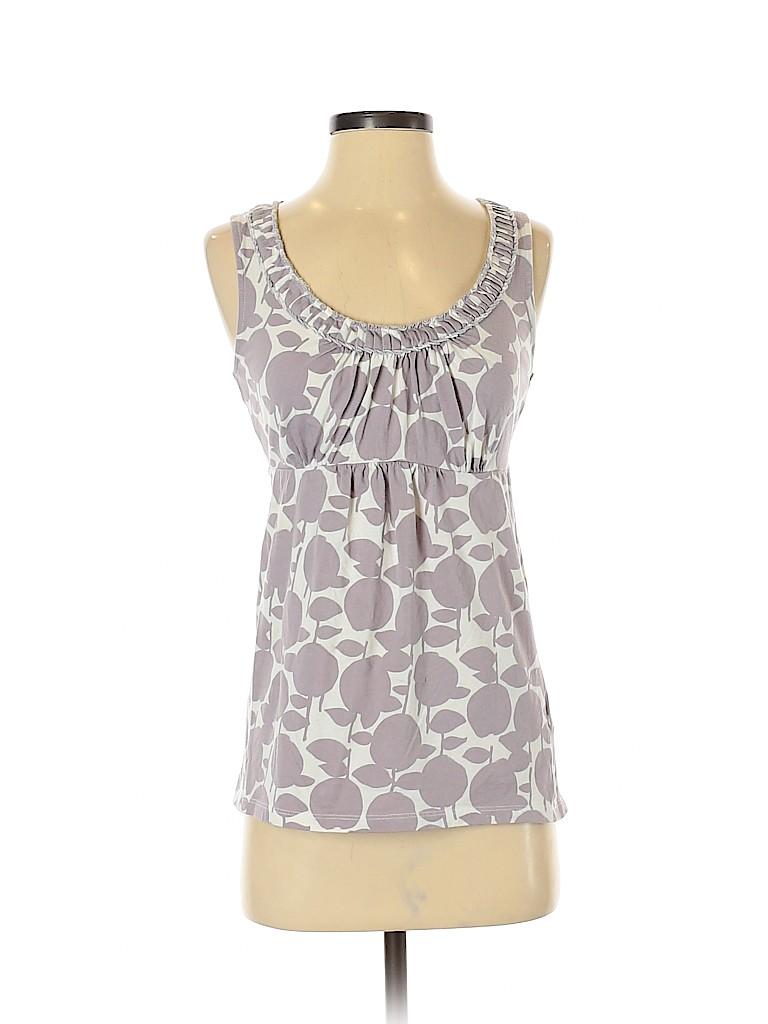 Boden Women Sleeveless Top Size 2