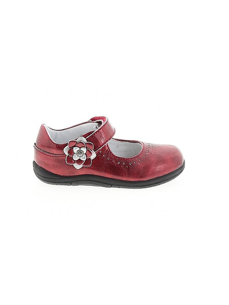 Stride Rite Girls Flats Size 6