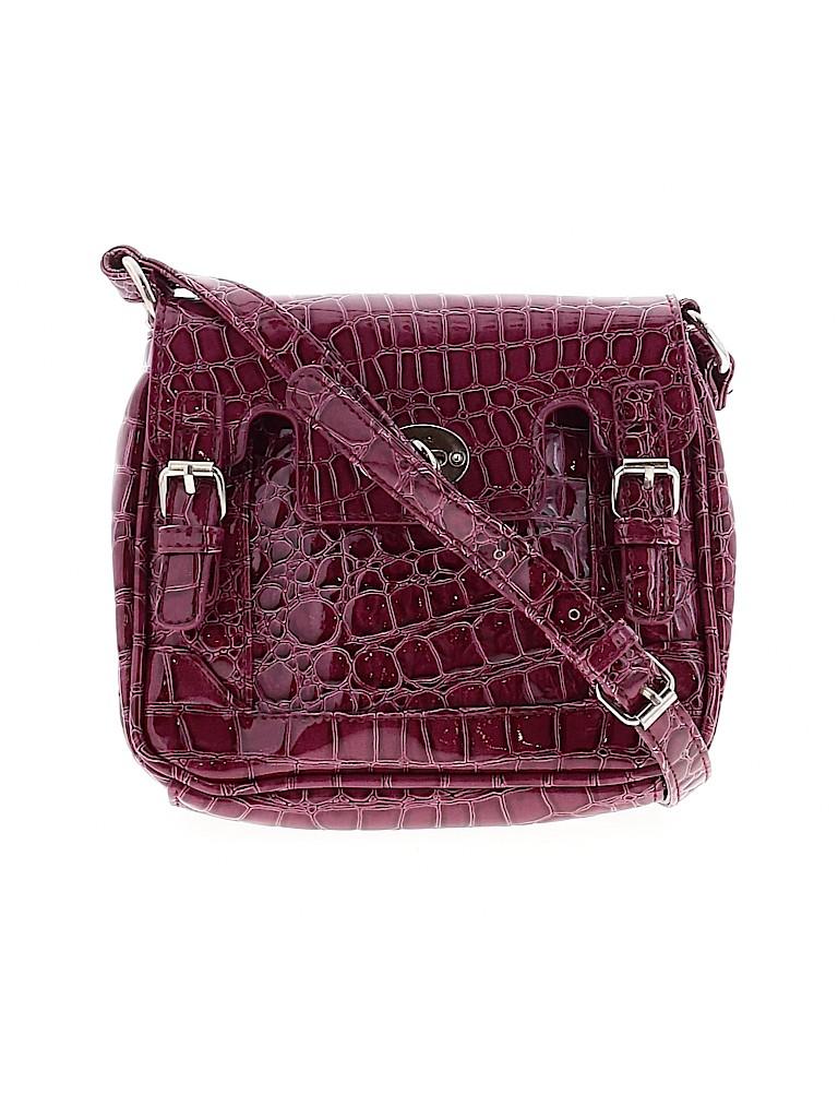 New York & Company Women Crossbody Bag One Size