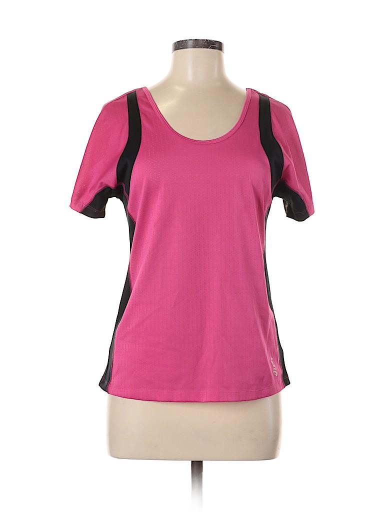 Asics Women Active T-Shirt Size M