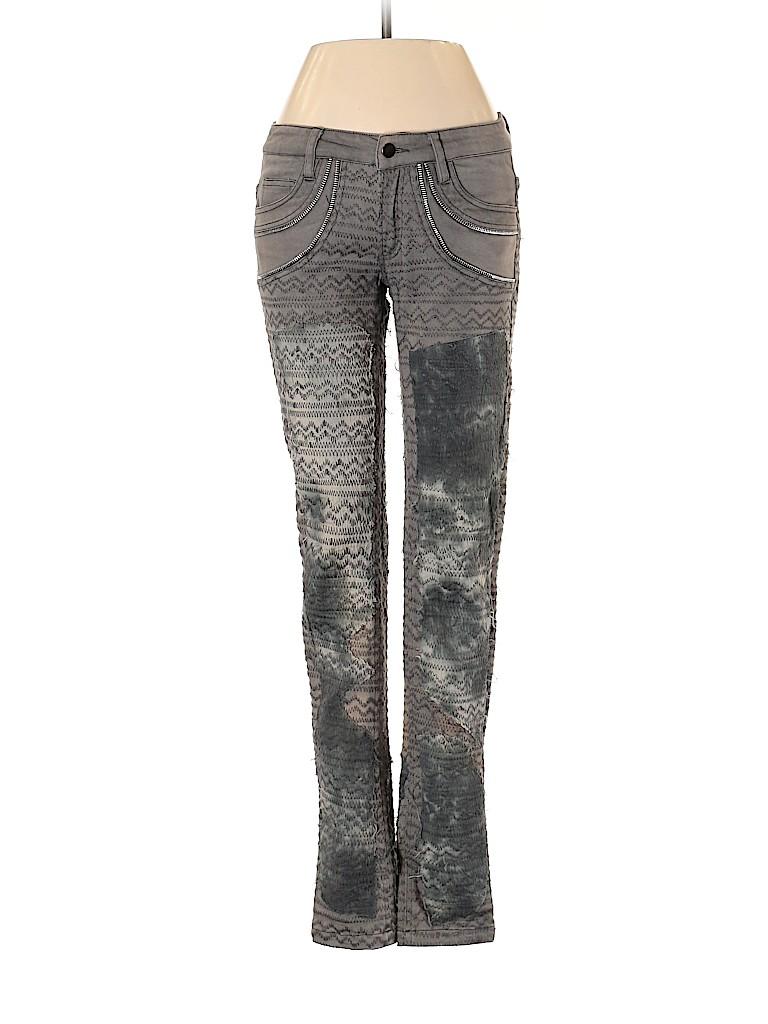 Cecilia de Bucourt Women Jeans Size XS