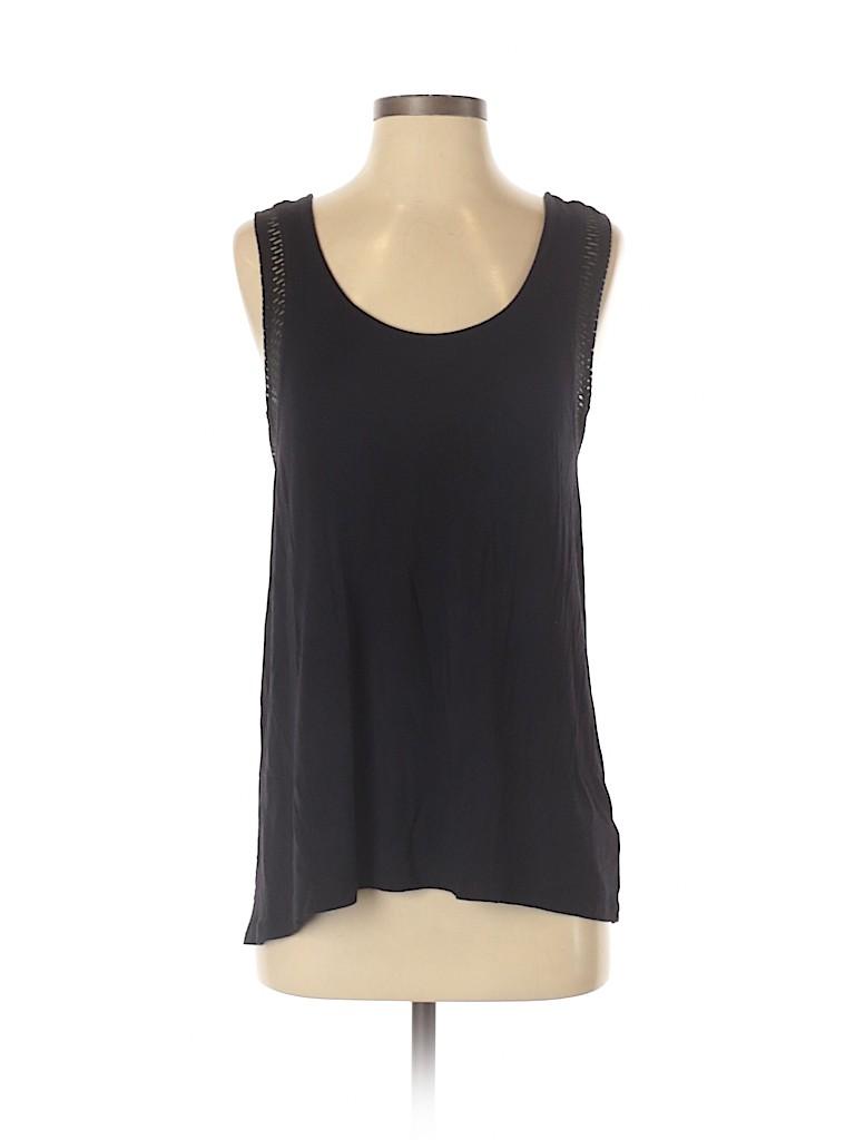 MICHAEL Michael Kors Women Sleeveless Top Size M