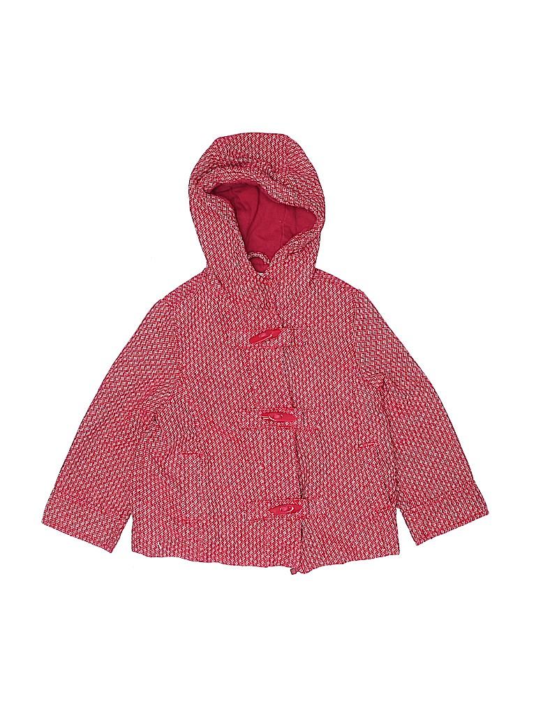 Gymboree Girls Coat Size X-Small (Kids)
