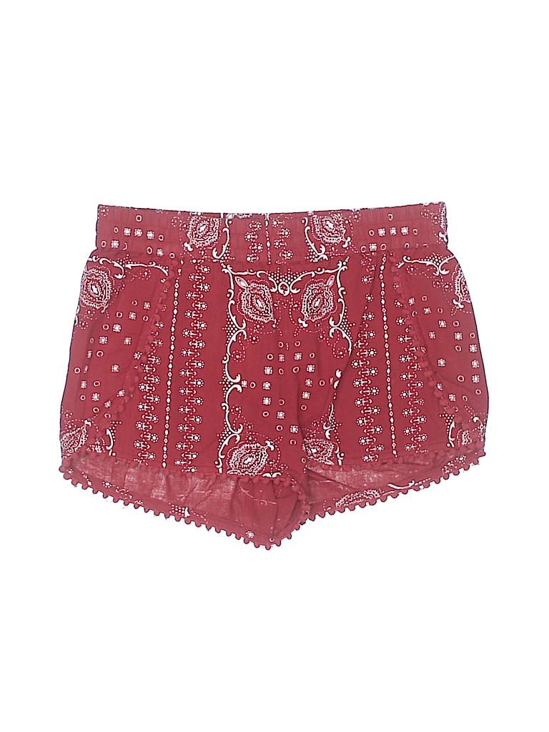 Madewell Women Shorts Size XXS