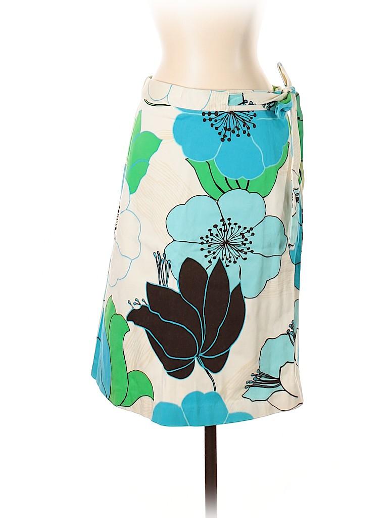 Banana Republic Factory Store Women Casual Skirt Size 2