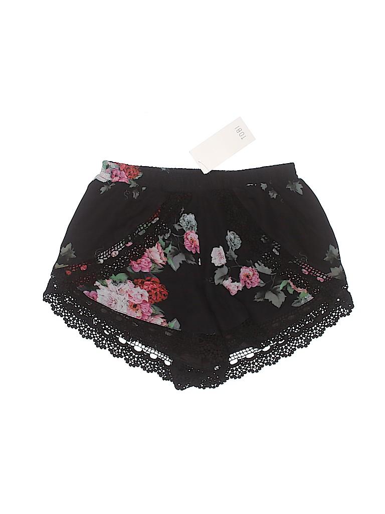 TOBI Women Shorts Size XS