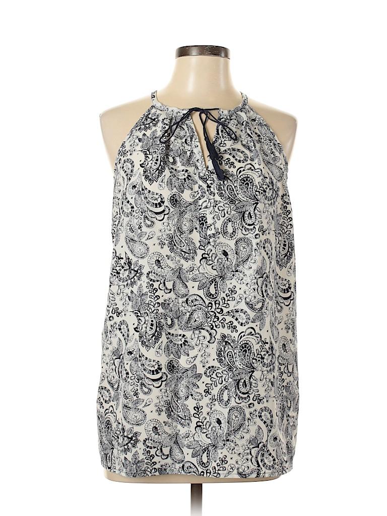 Dalia Women Sleeveless Blouse Size L