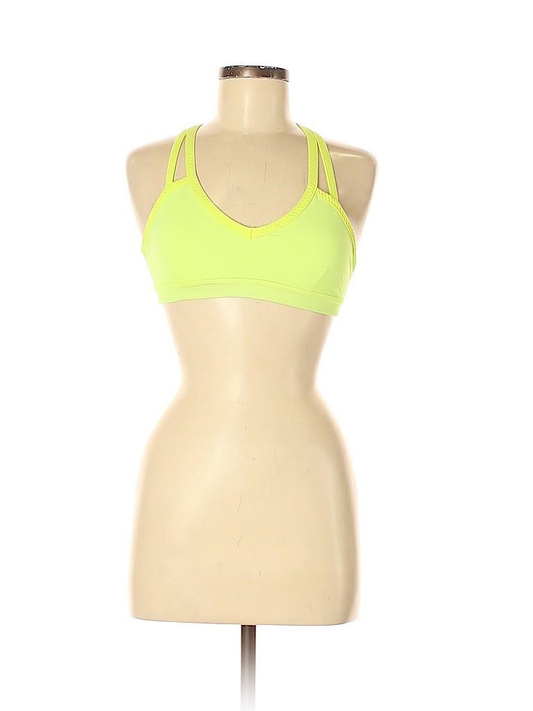 Lululemon Athletica Women Sports Bra Size 8