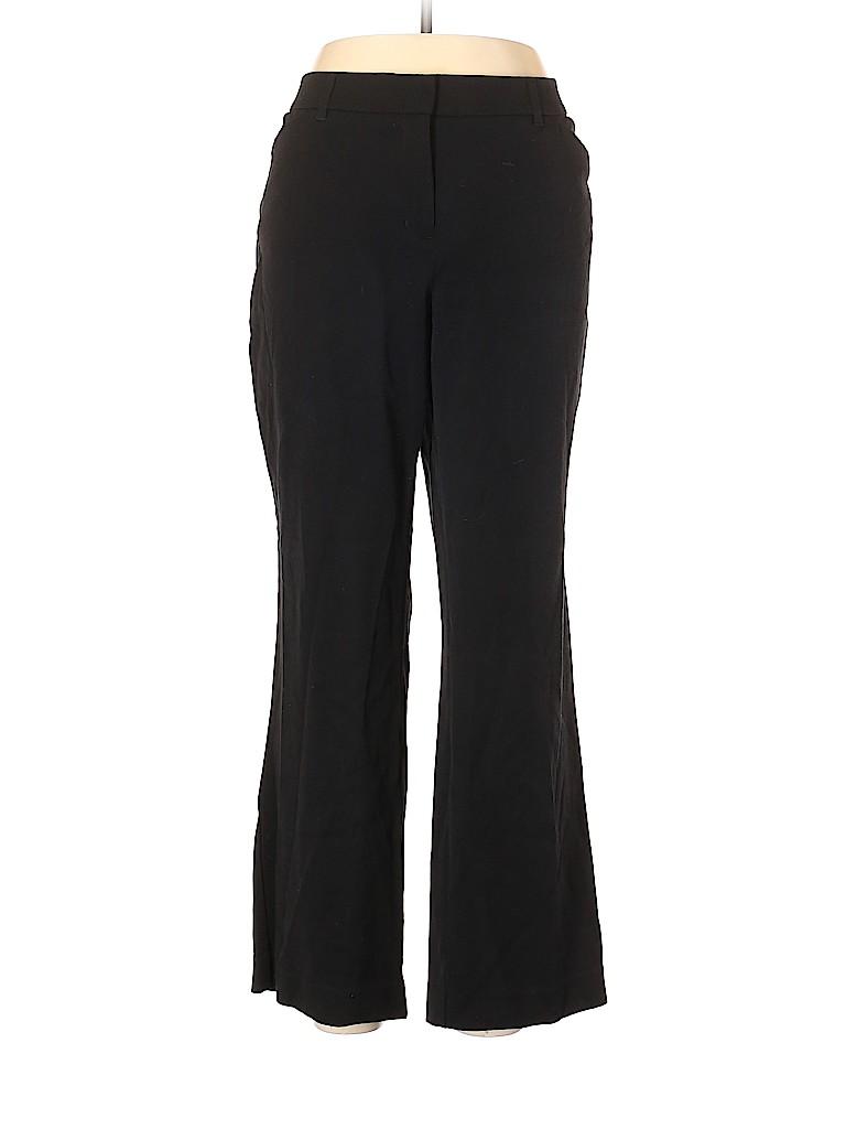 Maurices Women Dress Pants Size 17 - 18