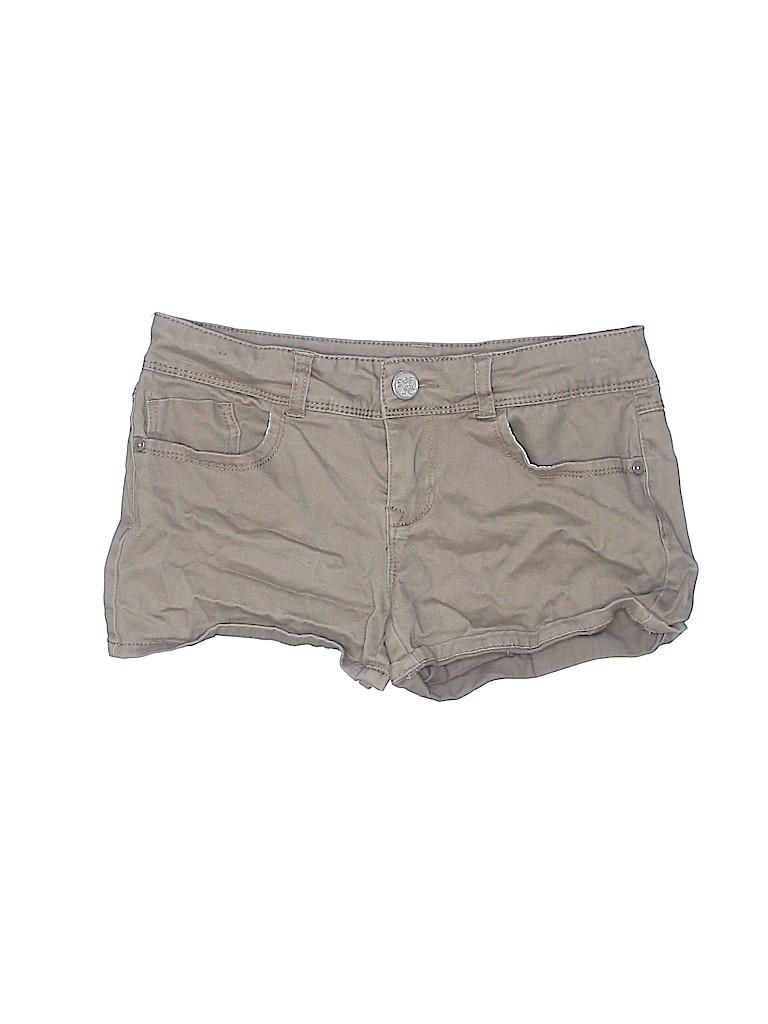 Indigo Rein Women Denim Shorts Size 3