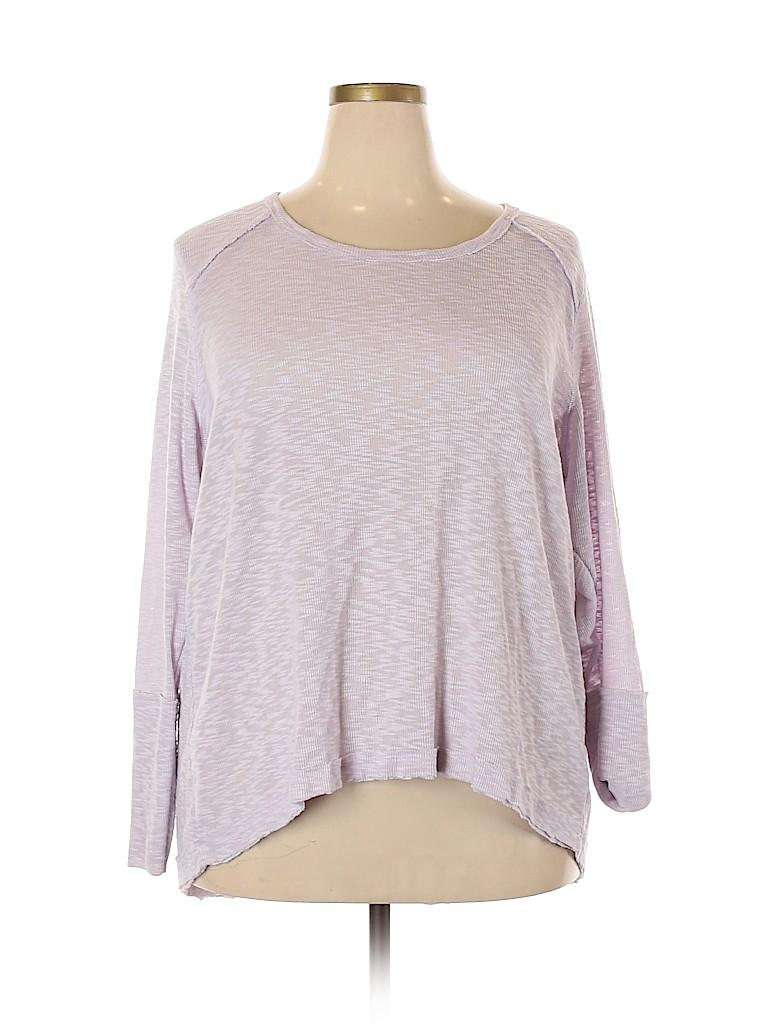Lane Bryant Women Pullover Sweater Size 28 - 26 Plus (Plus)