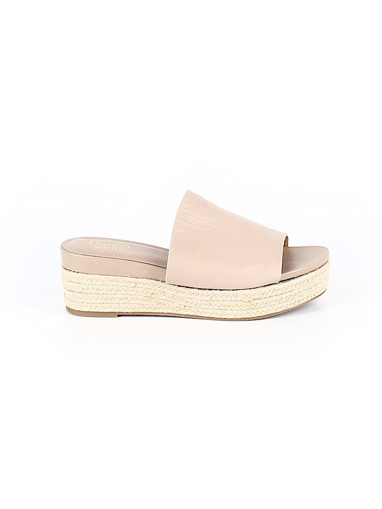 Franco Sarto Women Sandals Size 10