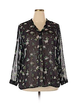 Liz Claiborne Plus-Sized Clothing On Sale Up To 90% Off Retail | thredUP
