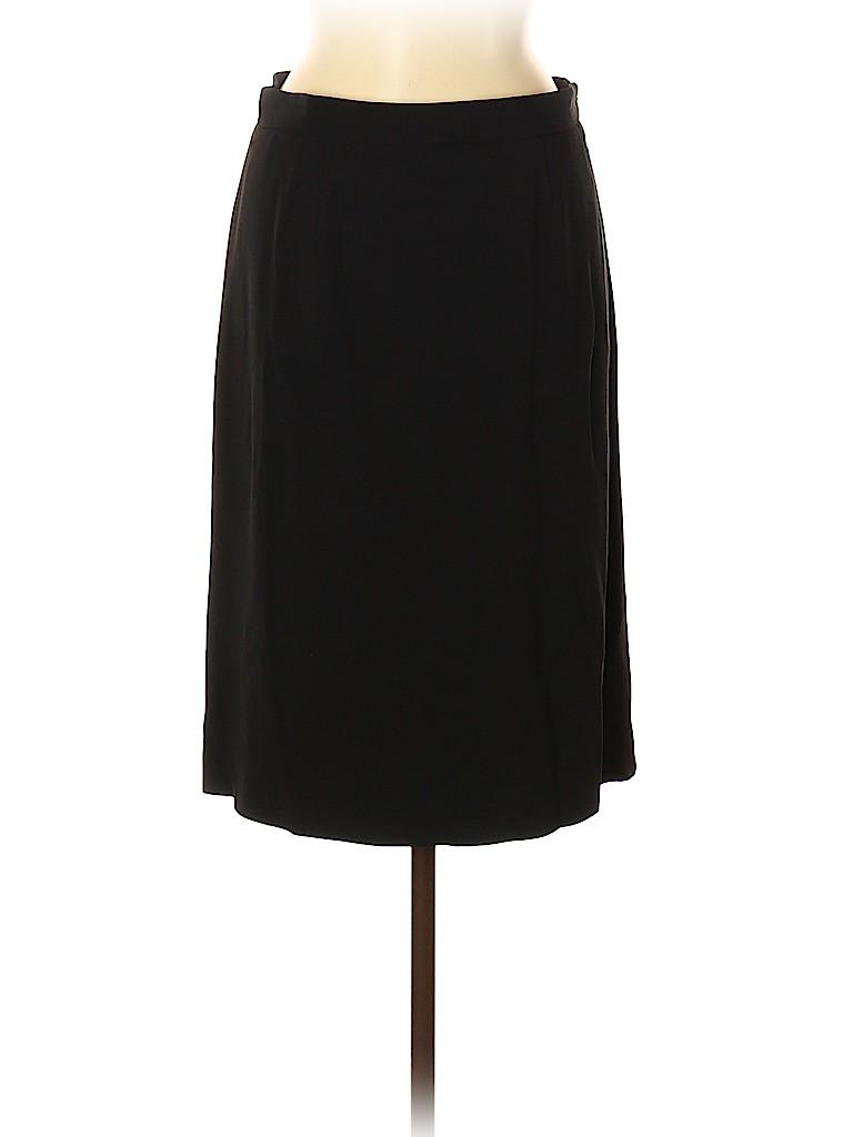 Valentino Roma Women Casual Skirt Size 8
