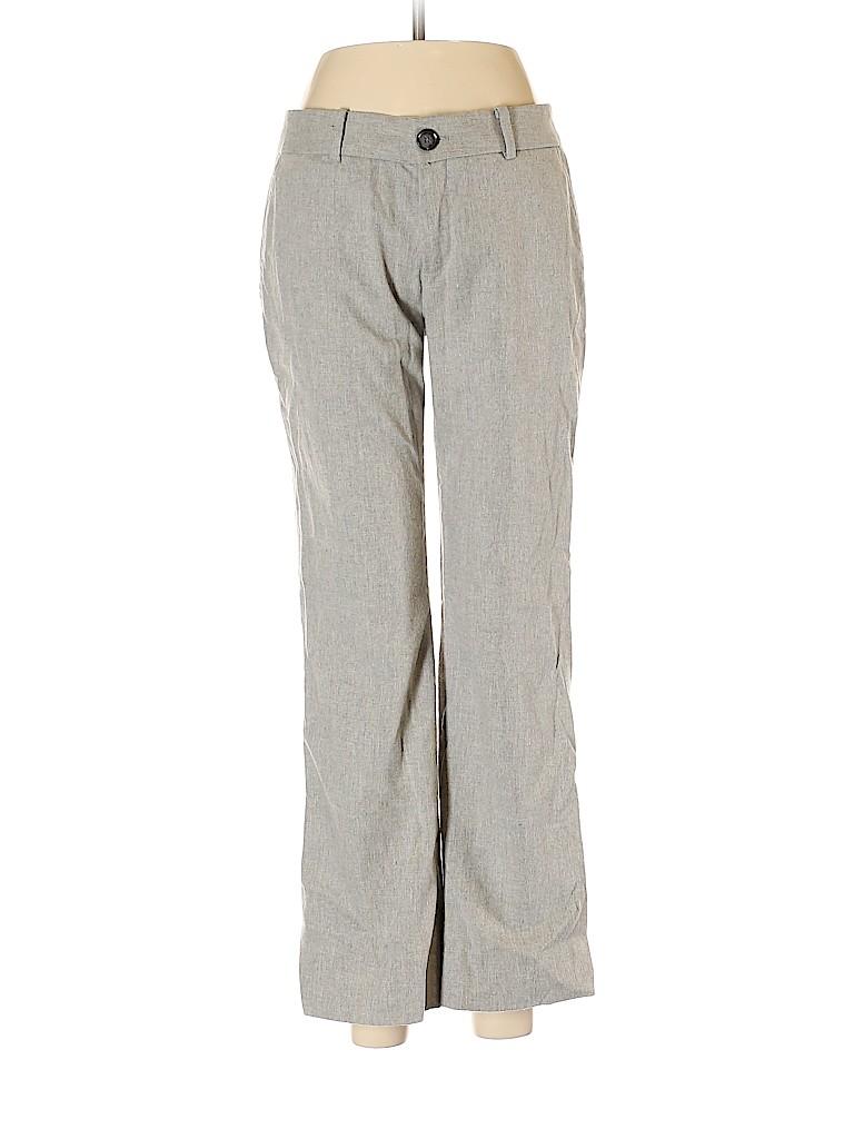 Banana Republic Women Casual Pants Size 6 (Petite)