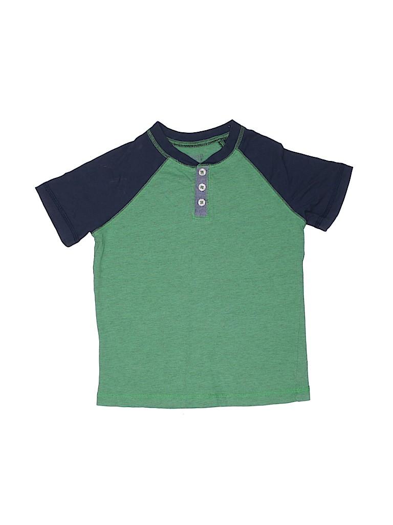 Tucker + Tate Boys Short Sleeve T-Shirt Size 5