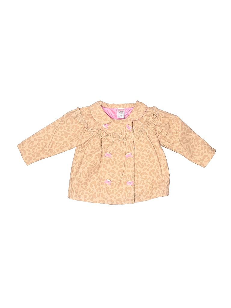 Gymboree Girls Raincoat Size 12-24 mo